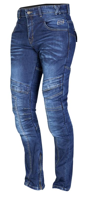 jeansy motocyklowe Ozone