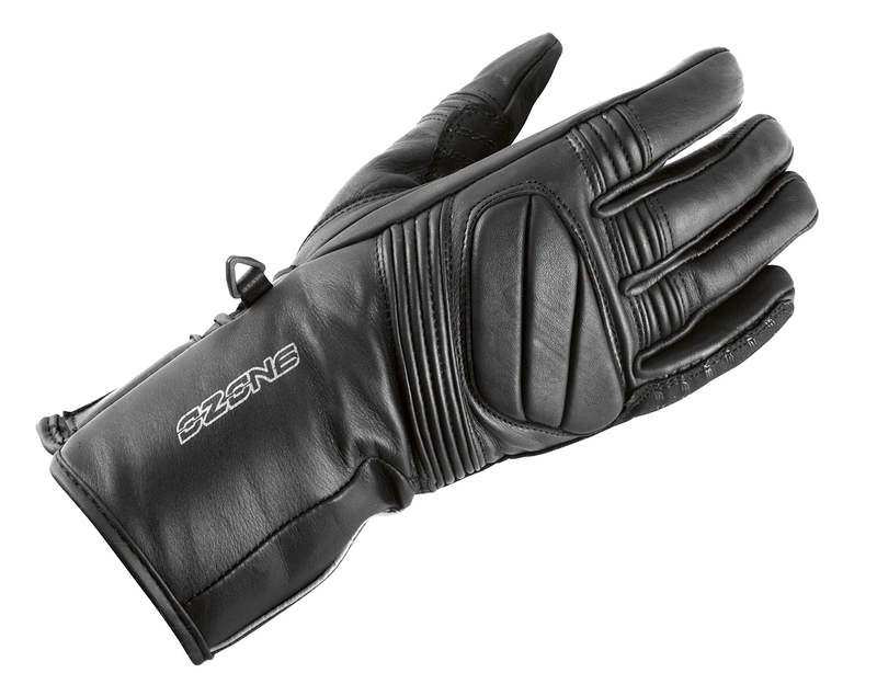 rękawice motocyklowe Ozone