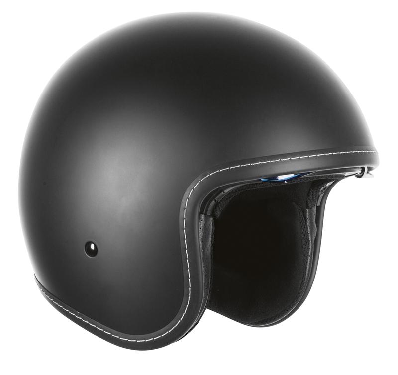 kask motocyklowy Ozone
